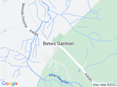 Solicitors in Betws Garmon