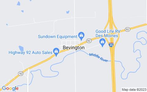 Bevington