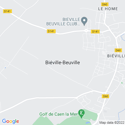 bed and breakfast Biéville