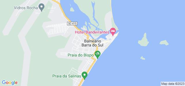 Bica, Balneário Barra do Sul, Santa Catarina