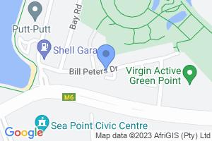 Bill Peters Drive, Green Point
