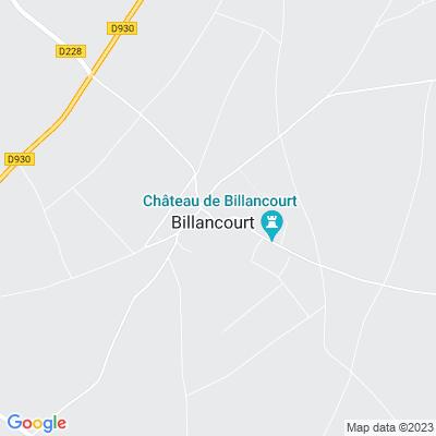 bed and breakfast Billancourt