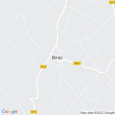 bed and breakfast Birac