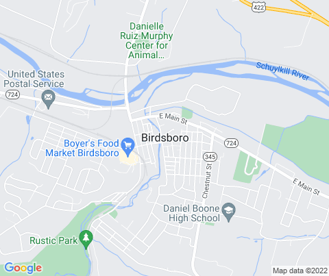 Payday Loans in Birdsboro