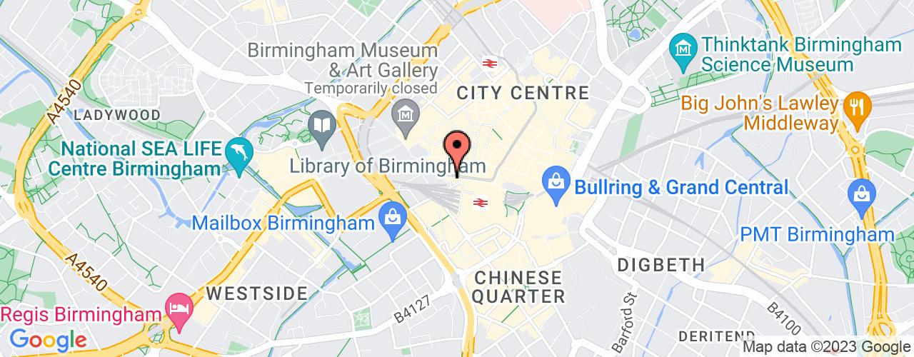 Birmingham Laser Clinic