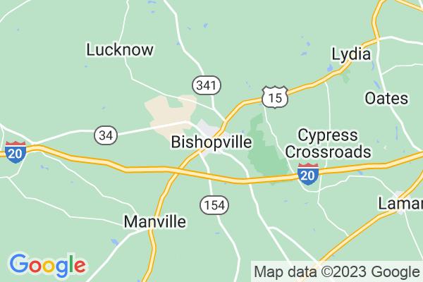 Bishopville, SC