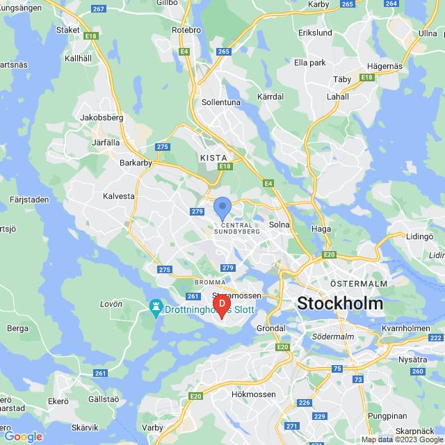 Datorhjälp Björkhagsvägen