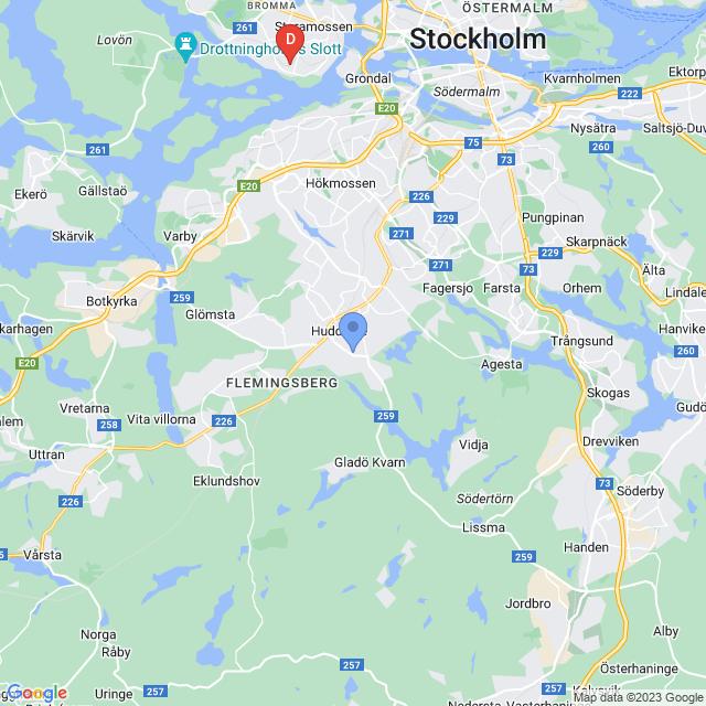 Datorhjälp Björkholmsvägen