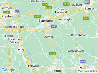 Personal Injury Solicitors in Blackburn with Darwen