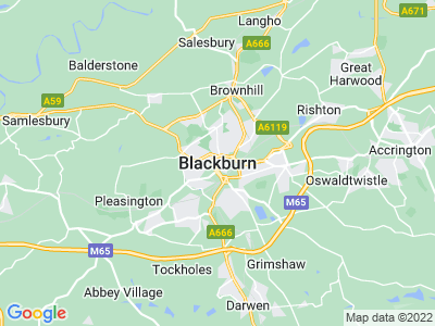 Personal Injury Solicitors in Blackburn