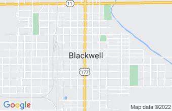 payday and installment loan in Blackwell