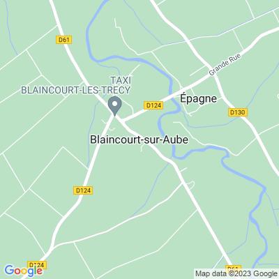 bed and breakfast Blaincourt-sur-Aube
