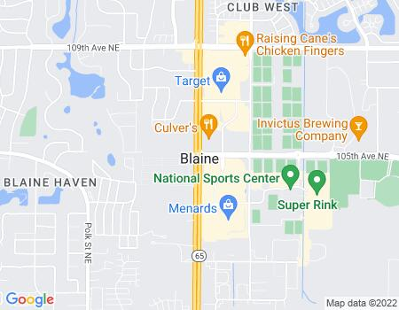 payday loans in Blaine