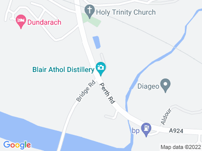 Personal Injury Solicitors in Blair Athol