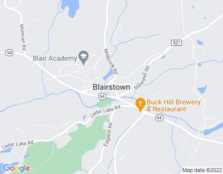 payday loans in Blairstown