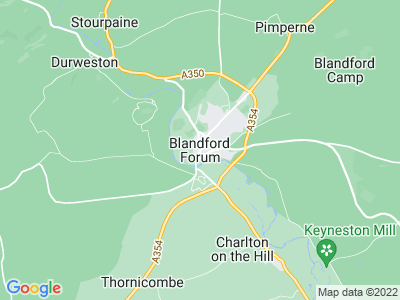 Personal Injury Solicitors in Blandford Forum