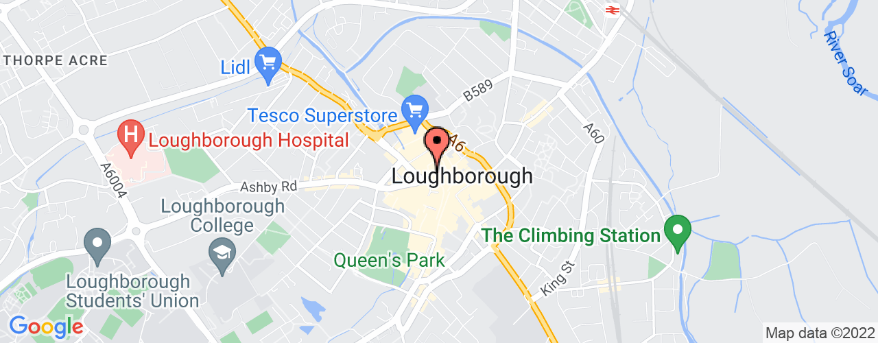 Loughborough Salon