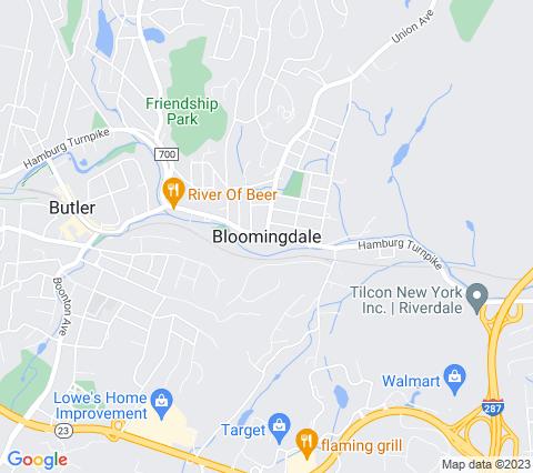 Payday Loans in Bloomingdale