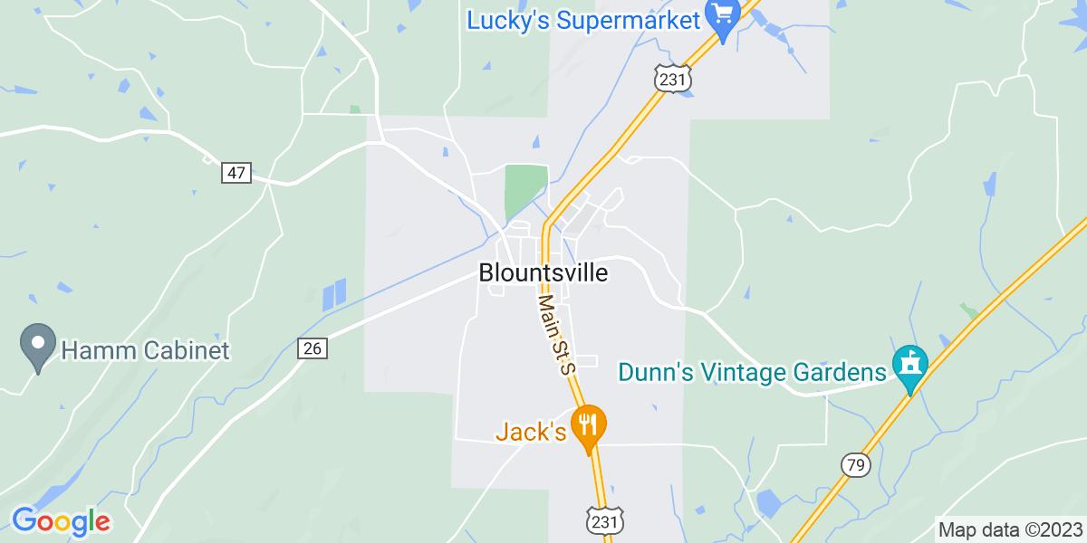 Blountsville, AL