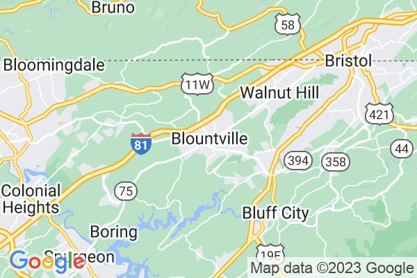 Blountville, TN