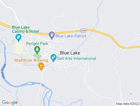 Payday Loans in Blue Lake