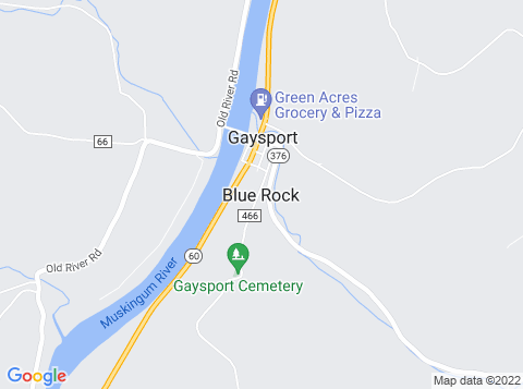 Payday Loans in Blue Rock