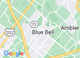 Open Google Map of Blue Bell Venues