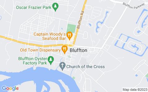 Bluffton