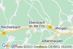 Blumenstraße 41, 73061 Ebersbach bei Göppingen, DE