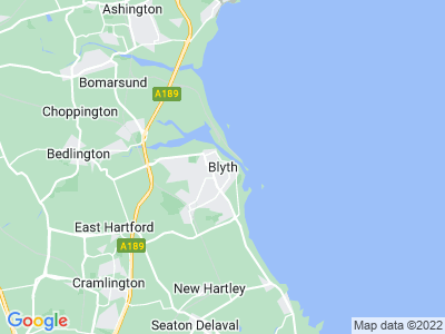 Personal Injury Solicitors in Blyth