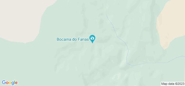 Bocaina do Farias, São João d′Aliança, Goiás