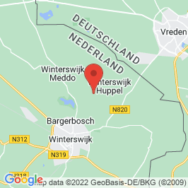 Google map of Scholtengoed Boeijink, Huppel