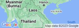 Bolikhamxai map