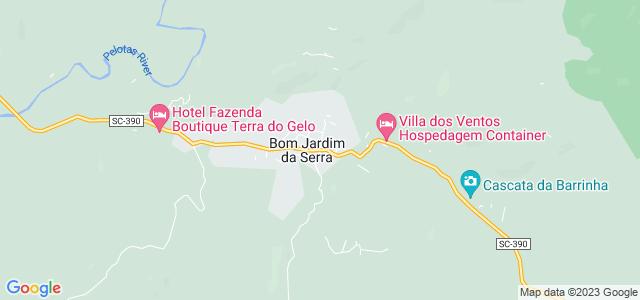 Bom Jardim da Serra