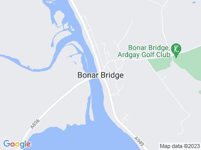 Personal Injury Solicitors in Bonar Bridge