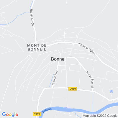 bed and breakfast Bonneil