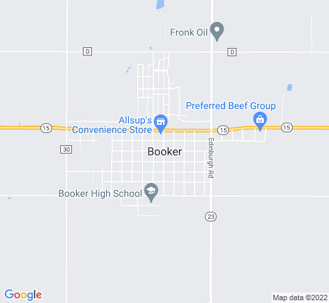 Payday Loans in Booker