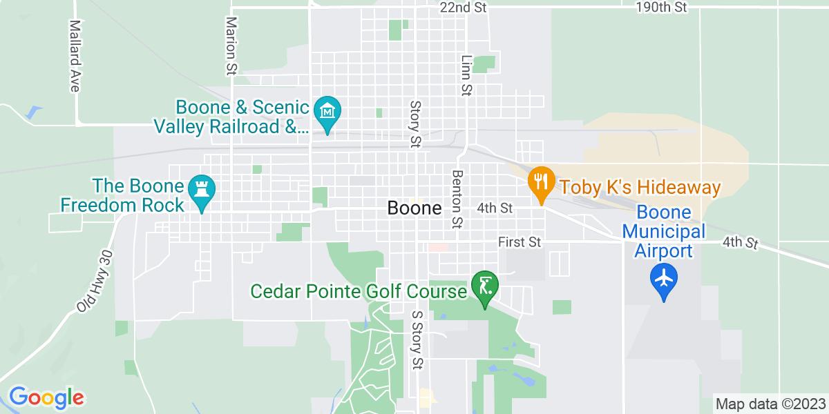 Boone, IA