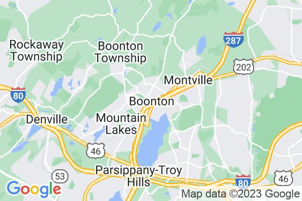 Boonton, NJ