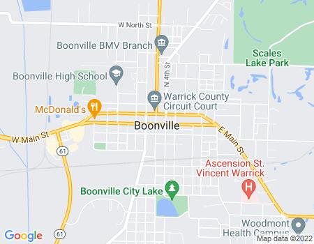 payday loans in Boonville