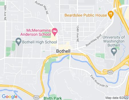 payday loans in Bothell