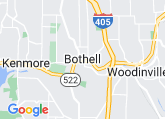 Open Google Map of Bothell Venues