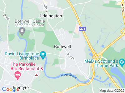 Personal Injury Solicitors in Bothwell