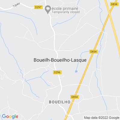 bed and breakfast Boueilh-Boueilho-Lasque