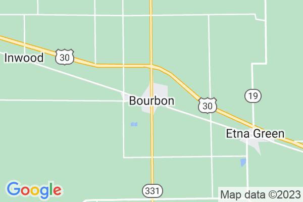Bourbon, IN