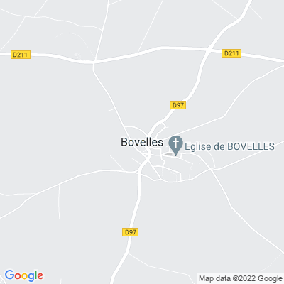 bed and breakfast Bovelles