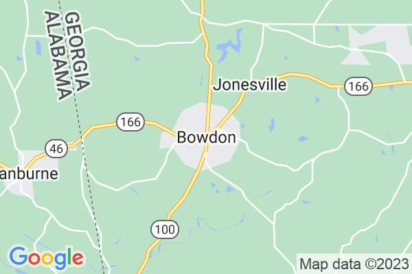 Bowdon, GA