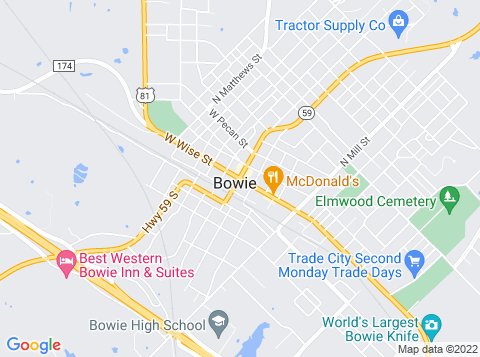 Payday Loans in Bowie