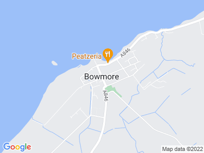 Personal Injury Solicitors in Bowmore