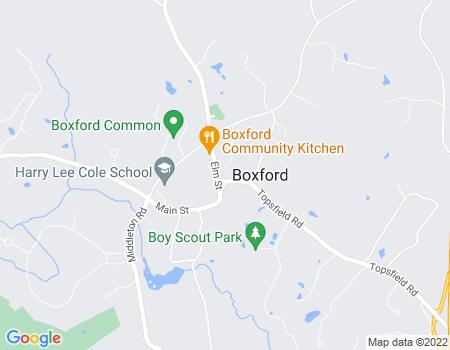 payday loans in Boxford